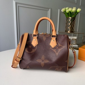 Louis Vuitton M44602 Speedy Bandoulière 25 Duffle Bags LV04010054 Updated in 2020.08.27