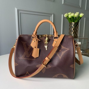 Louis Vuitton M44602 Speedy Bandoulière 30 Duffle Bags LV04010055 Updated in 2020.08.27