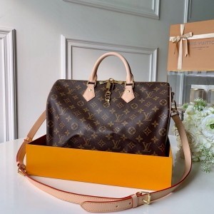 Louis Vuitton M41111 Speedy 35 Duffle Bags LV04010056 Updated in 2020.08.27