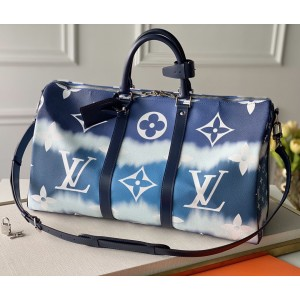 Louis Vuitton M45117 Keepall Bandoulière 50 Duffle Bags LV04010058 Updated in 2020.08.27
