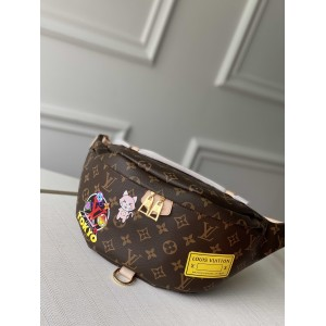 Louis Vuitton M43644 Bumbag LV04010062 Updated in 2020.08.27