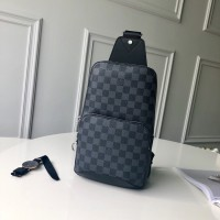 Louis Vuitton N41719 Avenue Bumbag LV04010066 Updated in 2020.08.27