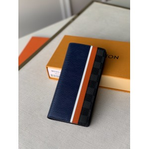 Louis Vuitton M69540 Brazza Wallet LV04010085 Upadated in 2020.12.02