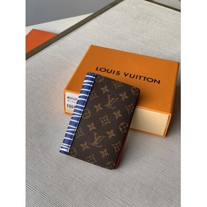 Louis Vuitton M69701 Virgil Abloh 2020 Wallet LV04010092 Upadated in 2020.12.02