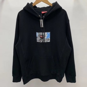 Supreme 15SS Astronaut Hooded Hoodie MC280020 Updated in 2019.10.18