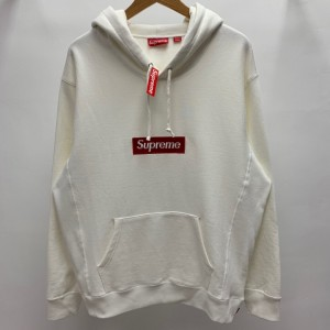 Supreme 16fw Box Logo Hooded Hoodie MC280032 Updated in 2019.10.18