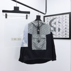 Dior Hoodies MC311052 Updated in 2020.07.24