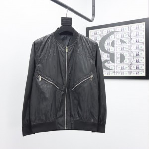 Dior Jacket MC311118 Updated in 2020.08.14