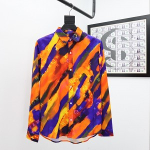 Louis Vuitton Shirt MC311171 Updated in 2020.08.14