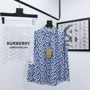 Burberry Shirt MC320049 Updated in 2020.08.20