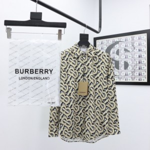 Burberry Shirt MC320050 Updated in 2020.08.20