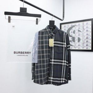 Burberry Shirt MC320051 Updated in 2020.08.20