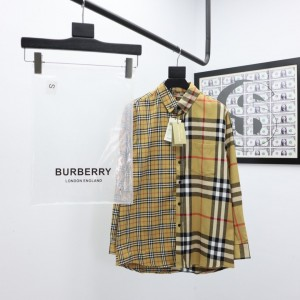 Burberry Shirt MC320052 Updated in 2020.08.20