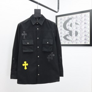 Chrome Hearts Jacket MC320071 Updated in 2020.08.20