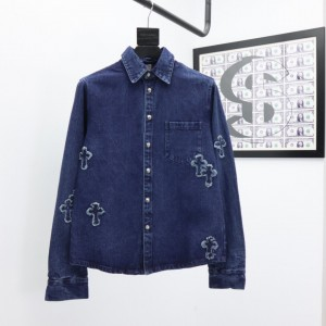 Chrome Hearts Jacket MC320073 Updated in 2020.08.20