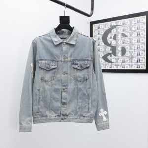 Chrome Hearts Jacket MC320074 Updated in 2020.08.20