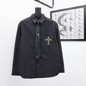 Chrome Hearts Shirt MC320076 Updated in 2020.08.20