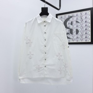Chrome Hearts Shirt MC320079 Updated in 2020.08.20