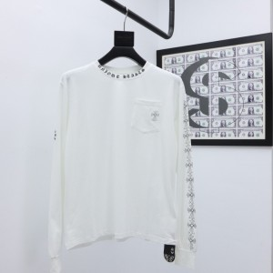 Chrome Hearts Shirt MC320081 Updated in 2020.08.20