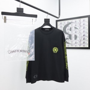 Chrome Hearts Shirt MC320083 Updated in 2020.08.20