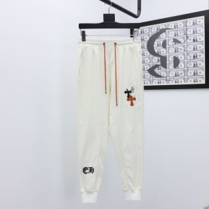Chrome Hearts Trousers MC320088 Updated in 2020.08.20