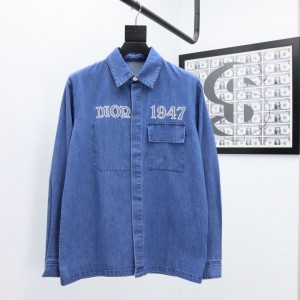 Dior Jacket MC320109 Updated in 2020.08.20