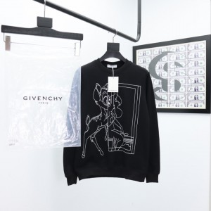 Givenchy Hoodies MC320186 Updated in 2020.08.20