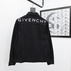 Givenchy Jacket MC320190 Updated in 2020.08.20