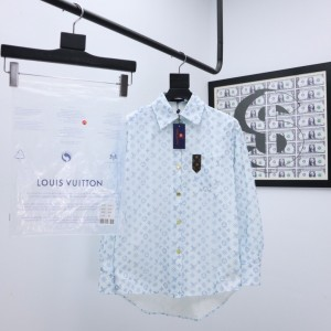 Louis Vuitton Shirt MC320236 Updated in 2020.08.20