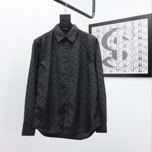 Louis Vuitton Shirt MC320238 Updated in 2020.08.20