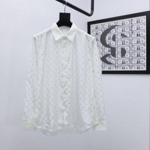 Louis Vuitton Shirt MC320239 Updated in 2020.08.20