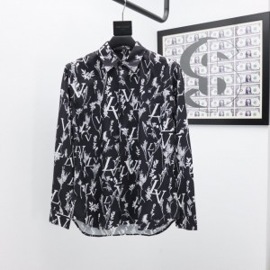 Louis Vuitton Shirt MC320240 Updated in 2020.08.20