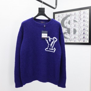 Louis Vuitton Sweater MC320256 Updated in 2020.08.20