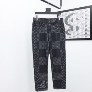 Louis Vuitton Trousers MC320260 Updated in 2020.08.20