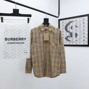 Burberry Shirt MC320289 Updated in 2020.08.24