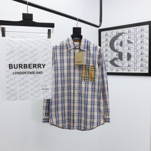 Burberry Shirt MC320290 Updated in 2020.08.24