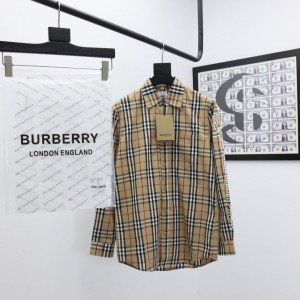 Burberry Shirt MC320291 Updated in 2020.08.24