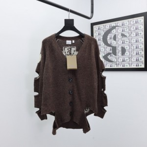 Burberry Sweater MC320293 Updated in 2020.08.24