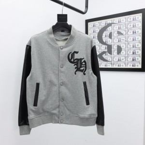Chrome Hearts Jacket MC320295 Updated in 2020.08.24