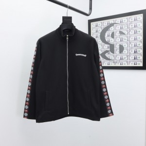 Chrome Hearts Jacket MC320296 Updated in 2020.08.24