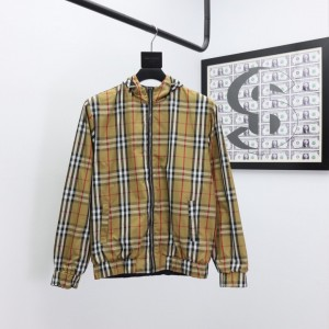 Burberry 2020 Jacket MC320432 Updated in 2020.09.17
