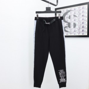 Dior 20SS Trousers MC320460 Updated in 2020.09.17