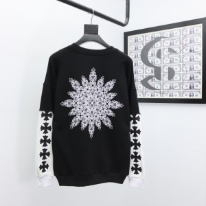 Chrome Hearts 2020SS Hoodies MC320466 Updated in 2020.09.17