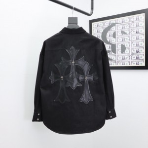 Chrome Hearts 20ss Jacket MC320472 Updated in 2020.09.17