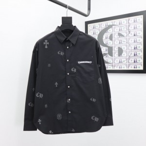 Chrome Hearts 20 Shirt MC320475 Updated in 2020.09.17