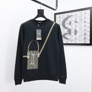 Fendi 2020FW Hoodies MC320493 Updated in 2020.09.17