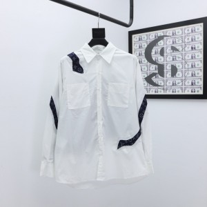 Louis Vuitton 2020 Shirt MC320567 Updated in 2020.09.17