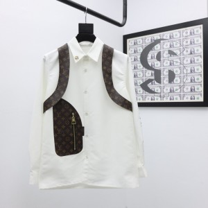 Louis Vuitton 20ss Shirt MC320571 Updated in 2020.09.17