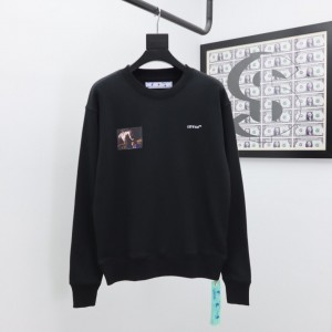 Off White 2020FW Hoodies MC320594 Updated in 2020.09.17