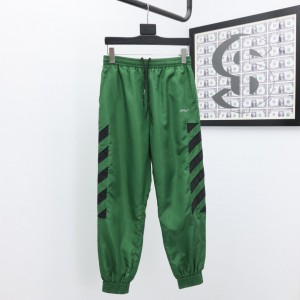 Off White 2020 Trousers MC320597 Updated in 2020.09.17